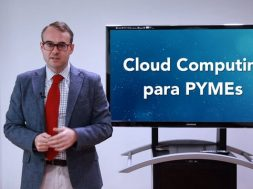 Eticom, vídeo de introducción Cloud Computing para Pymes