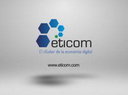 Las empresas de Economía Digital se potencian con el Clúster ETICOM