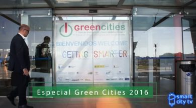 Especial Greencities 2016. Desde Málaga con Smart City TV